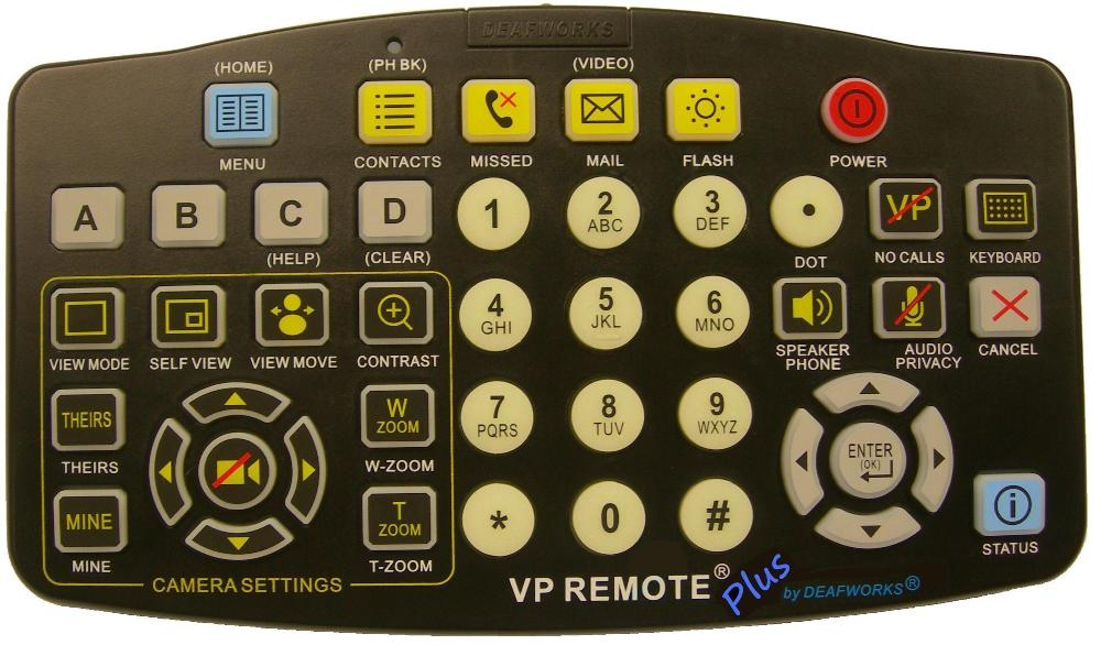 VP Remote image
